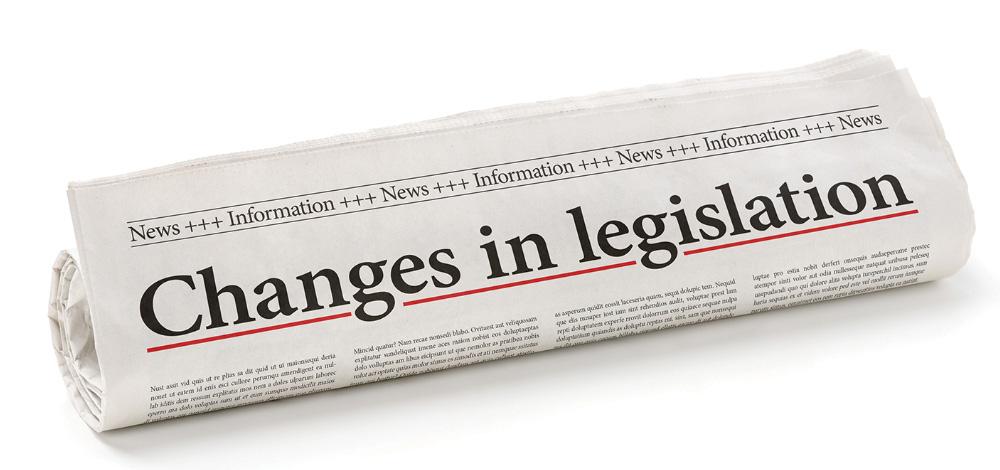 Changes-in-legislation